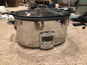 All clad Crock Pot for Sale in Nashville, TN