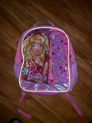 Barbie backpack $5 for Sale in Los Angeles, CA