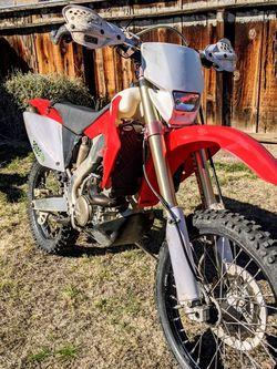 2005 Honda CRF250X for Sale in Hemet,  CA