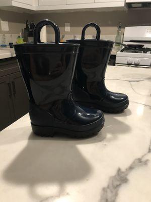 Rain boots for Sale in Rancho Cucamonga, CA