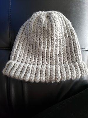 Wool knit crochet hats for Sale in Silver Spring, MD
