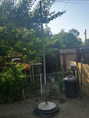 Tetherball Pole for Sale in Sanger, CA