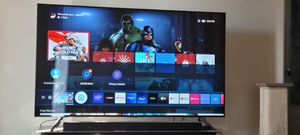 Samsung Series 7 55 inch 4k TV for Sale in Las Vegas, NV