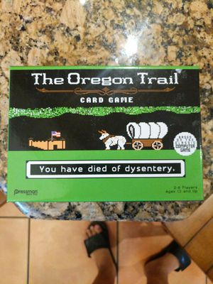 The Oregon Trail for Sale in Hialeah, FL
