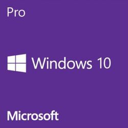 Microsoft Windows 10 Pro OEM Key for Sale in West Chicago,  IL