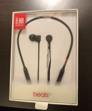Apple Beats BeatsX for Sale in Normal, IL