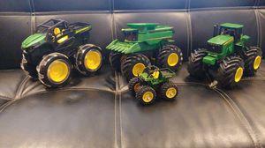 John Deer Tractors for Sale in Pasadena, TX