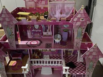 Princess Castle for Sale in Silverdale,  WA