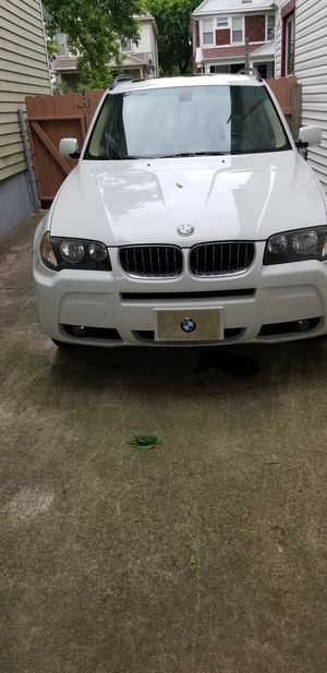 2006 BMW x3 for Sale in Dayton, OH