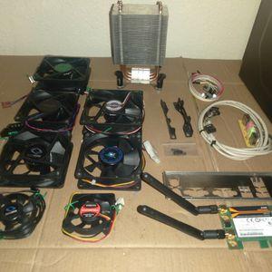 Computer/PC Parts Bundle for Sale in Auburn, CA