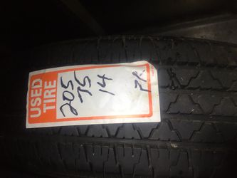 Used/new tires fix flats for Sale in Cranston,  RI