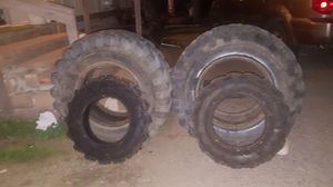 Tires for tractors for Sale in Menifee, CA