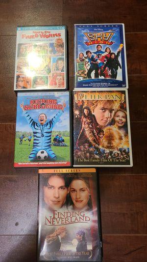DVD'S for Sale in Whittier, CA