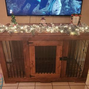 Farmhouse Pet Kennel for Sale in Fresno, CA