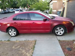07 Ford fusion four cylinder for Sale in Fresno, CA