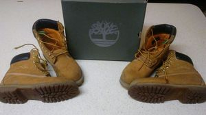 Work boots 2 pairs 125$ timberlands. Butters for Sale in Washington, DC