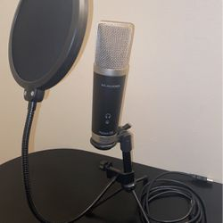 M-Audio USB Condenser Microphone for Sale in Lakewood,  CA