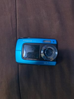 Polaroid iso85 camera 4k vision for Sale in Chicago, IL