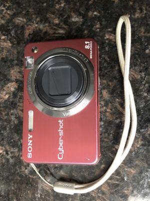 Digital Camera Sony for Sale in Redlands, CA