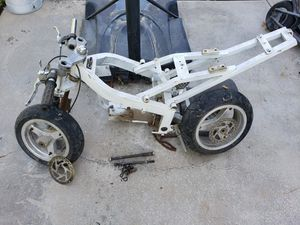 Motorcycle frames and parts for Sale in Rancho Cucamonga, CA