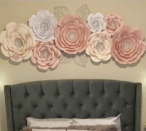 Paper flowers... the price varies for Sale in Columbus, OH