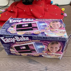 Old Easy Bake Oven for Sale in Concord, CA