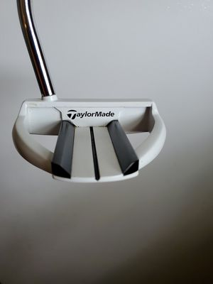 Japan issued Taylormade Ghost Raylor putter for Sale in Elizabethtown, PA