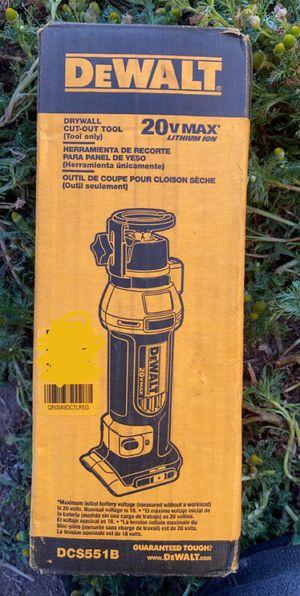 Dewalt power tool for Sale in Woodburn, OR