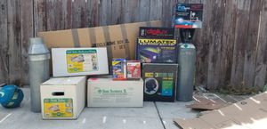 Grow Supplies (Everything you need to get started) for Sale in Oakland, CA