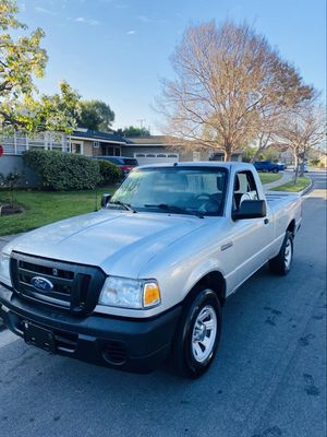 2010 Ford Ranger ( Near University of California Irvine) for Sale in Irvine, CA