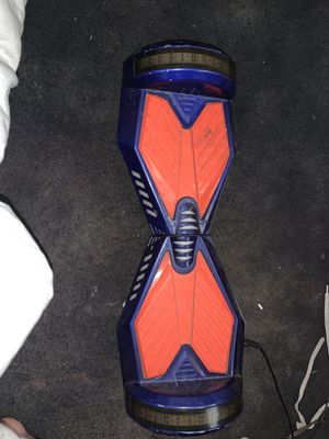 """Lamborghini"" hoverboard (works perfect for Sale in Las Vegas, NV"