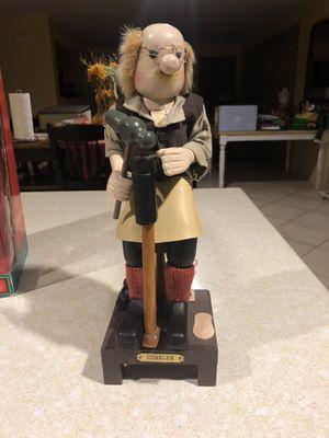 Cobbler Nutcracker for Sale in Palmdale, CA