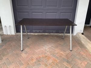 Table by Ikea for Sale in Fort Lauderdale, FL