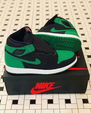Nike Air Jordan 1 Retro High Pine Green Size 11 Brand New in Box for Sale in Washington, DC