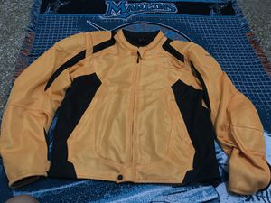 First gear padded motorcycle jacket for Sale in Fort Lauderdale, FL