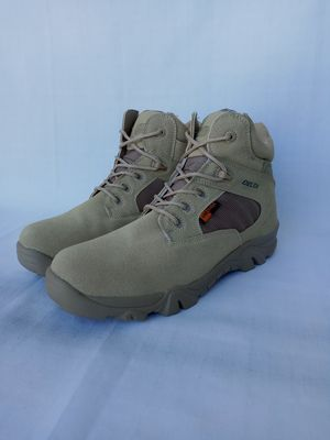 Military work boots for Sale in SUNNY ISL BCH, FL