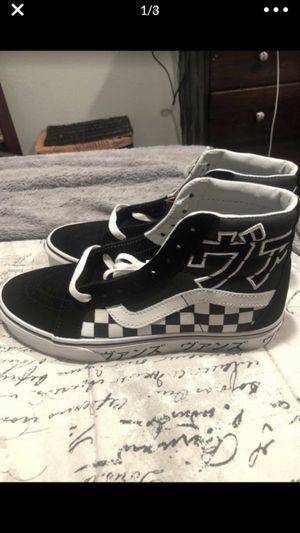 Vans Japanese Edition for Sale in Salinas, CA