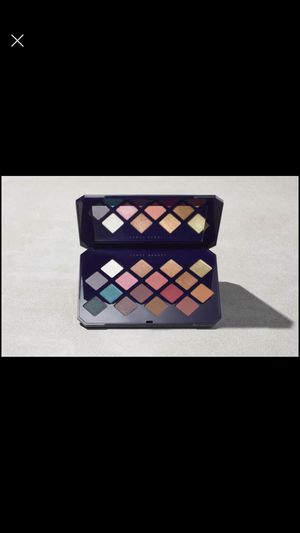 Fenty beauty Moroccan palette for Sale in St. Louis, MO