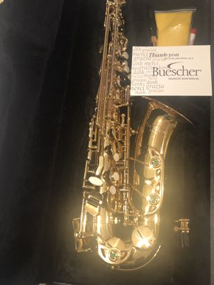 BRAND NEW SAXOPHONE for Sale in Teaneck, NJ