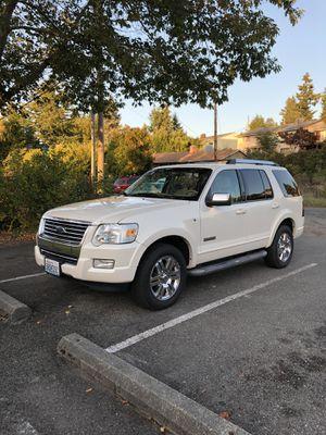 2007 Ford Explorer for Sale in Ruston, WA