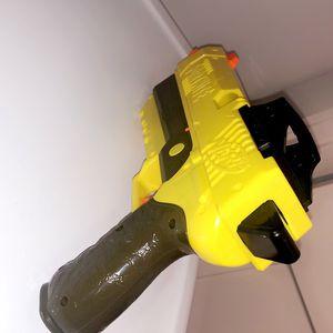 Fortnite Pistol Nerf Gun for Sale in Silver Spring, MD