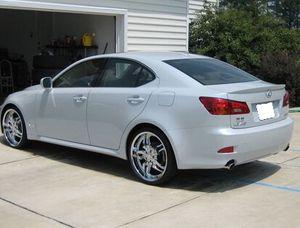 2008 Lexus IS 250 for Sale in New Orleans, LA