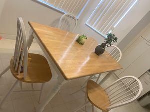 Kitchen table for Sale in Pembroke Pines, FL