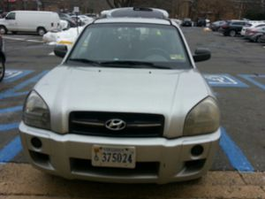 2007 Hyundai tucson for Sale in Falls Church, VA