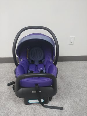 Maxi-Cosi Mico Max 30 Infant Car Seat for Sale in Colonie, NY