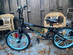Mongoose BMX Bike for Sale in Atlanta, GA