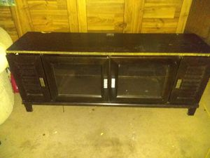 5 foot Long Entertainment drawer.... Good and sturdy... for Sale in Abilene, TX