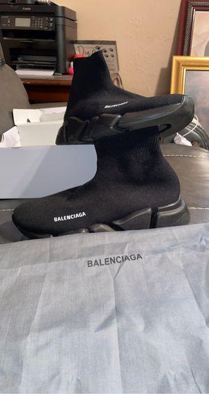 Balenciaga's shoes for Sale in Tarpon Springs, FL