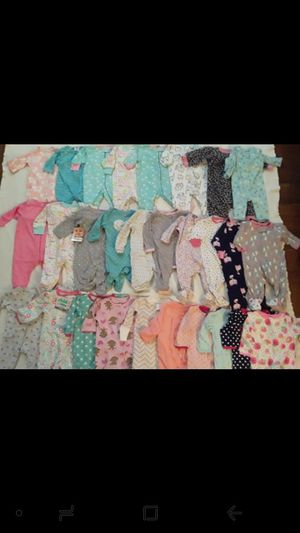 Baby pajama for Sale in Seattle, WA