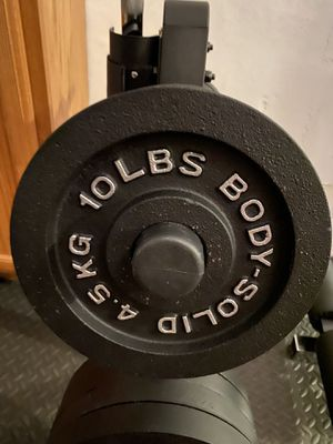 10lb weight plates for Sale in Sunrise, FL